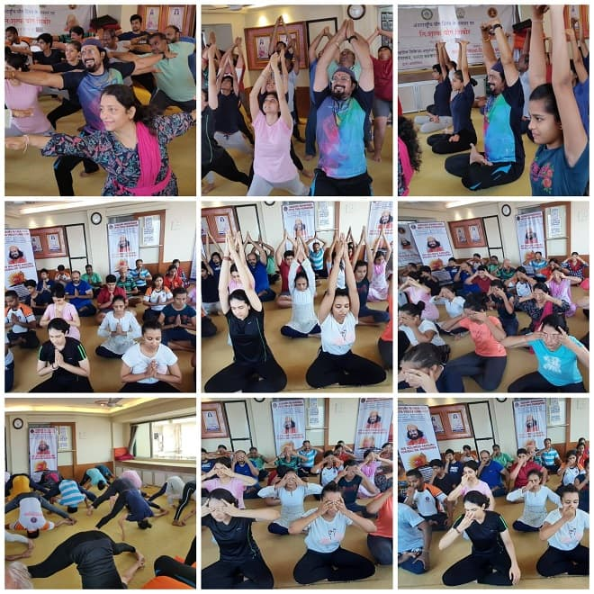 Activity - international-day-of-yoga