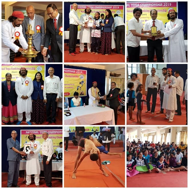 Activity - national-yoga-championship