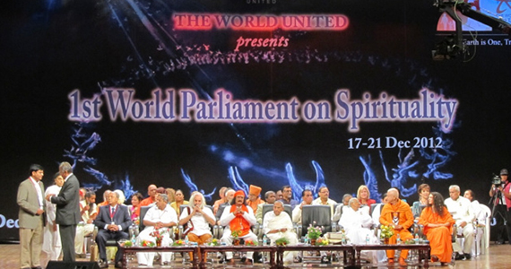 sadguru-mangeshda-world-parliament-of-spirituality