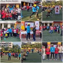 Activity - annual-sports-day