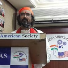 Indo American Society