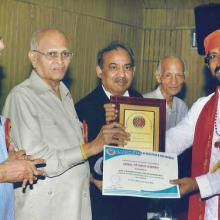 Jewel of India Award