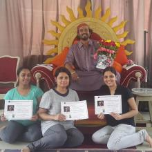 Yoga Teachership
