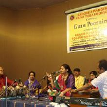 Bhajan's by Ms.Archana Mangalore