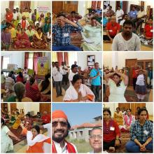 Kriya Yoga Camp - Hyderabad